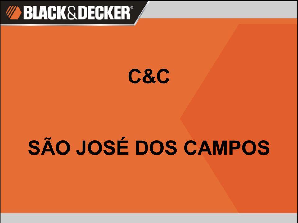 C&C SÃO JOSÉ DOS CAMPOS