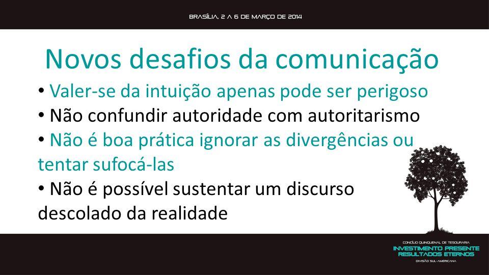 Elas devem ser assumidas como ambientes de interação e para o diálogo Evitar a todo custo o enfrentamento Definir previamente as fontes oficiais para evitar choque de versões e opiniões Boas práticas nas mídias sociais