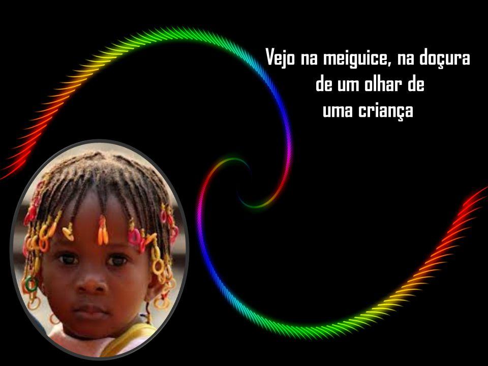 Uma criança não guarda rancor, perdoa com facilidade e sabe amar de verdade.