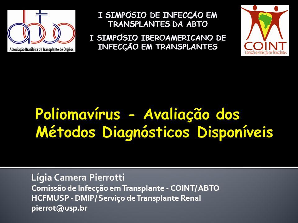 Comoli P.et al. Transplantation 2004;78: 1229 –1232.