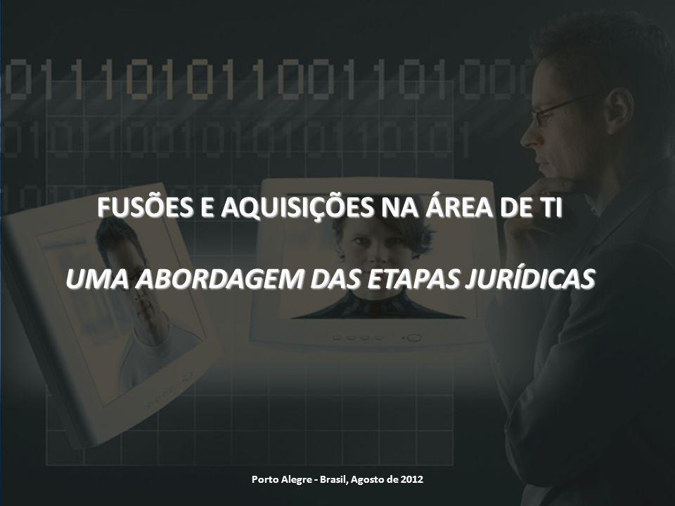 A indústria de software e serviços de TI teve em 2009 um faturamento da ordem de US$ 22,4 bilhões.