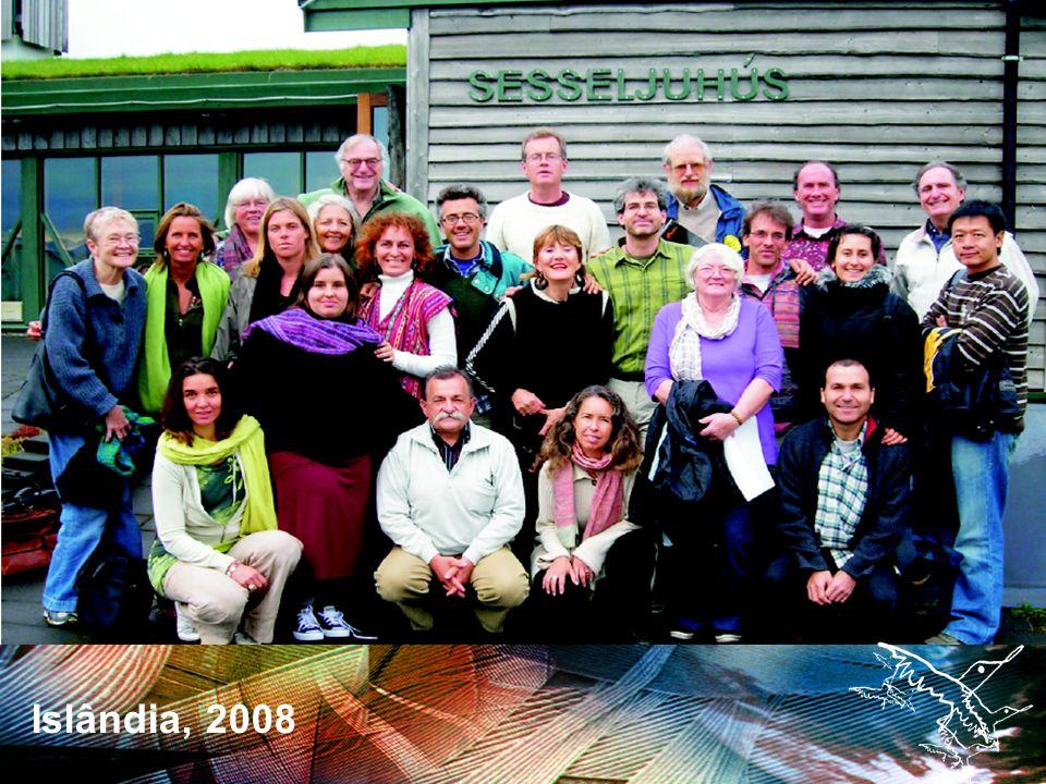 Islândia, 2008