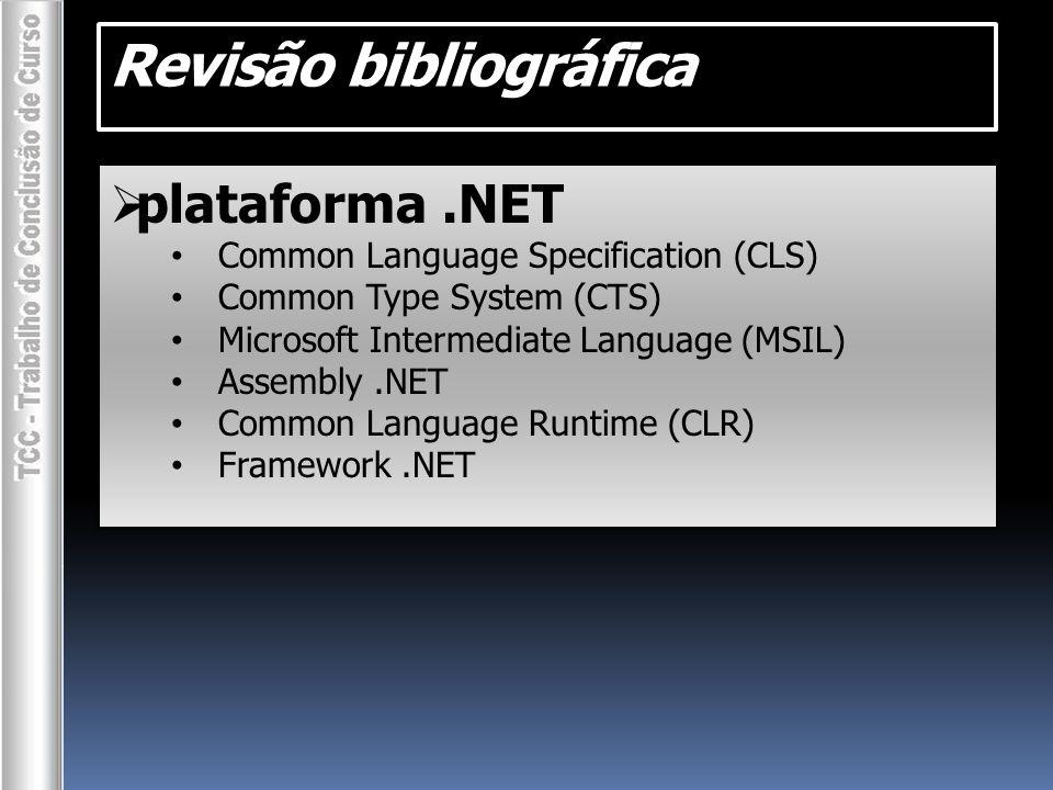 linguagens de programação   modelo imperativo X modelo declarativo   características: legibilidade, redigibilidade, confiabilidade, eficiência, facilidade de aprendizado, ortogonalidade, reusabilidade, modificabilidade e portabilidade Revisão bibliográfica