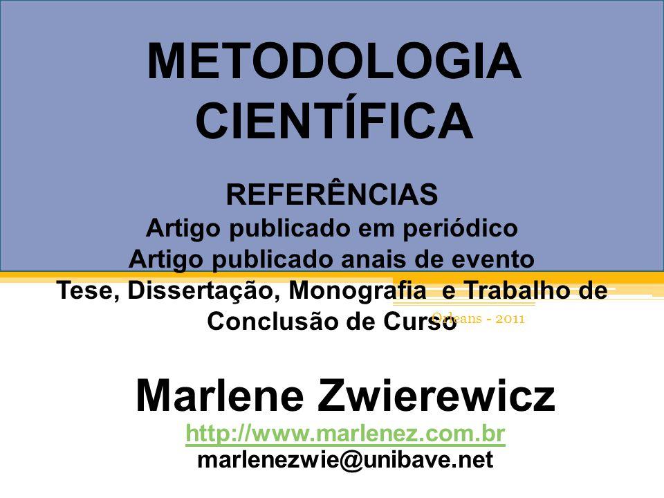 REFERÊNCIA Referência é o Conjunto padronizado de elementos descritivos, retirados de um documento, que permite sua identificação individual. (ABNT, 2002, p.