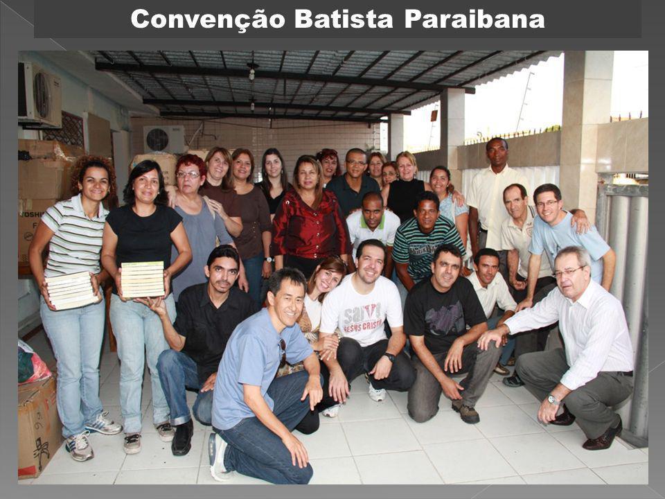 Convenção Batista Paraibana