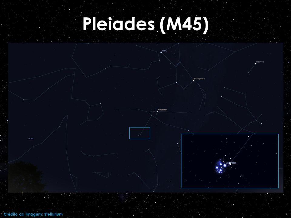 Crédito da imagem: Telescópio Espacial Hubble Taygeta Celaena Electra Merope Alcyone Maia Asterope Pleione Atlas Pleiades: os nomes