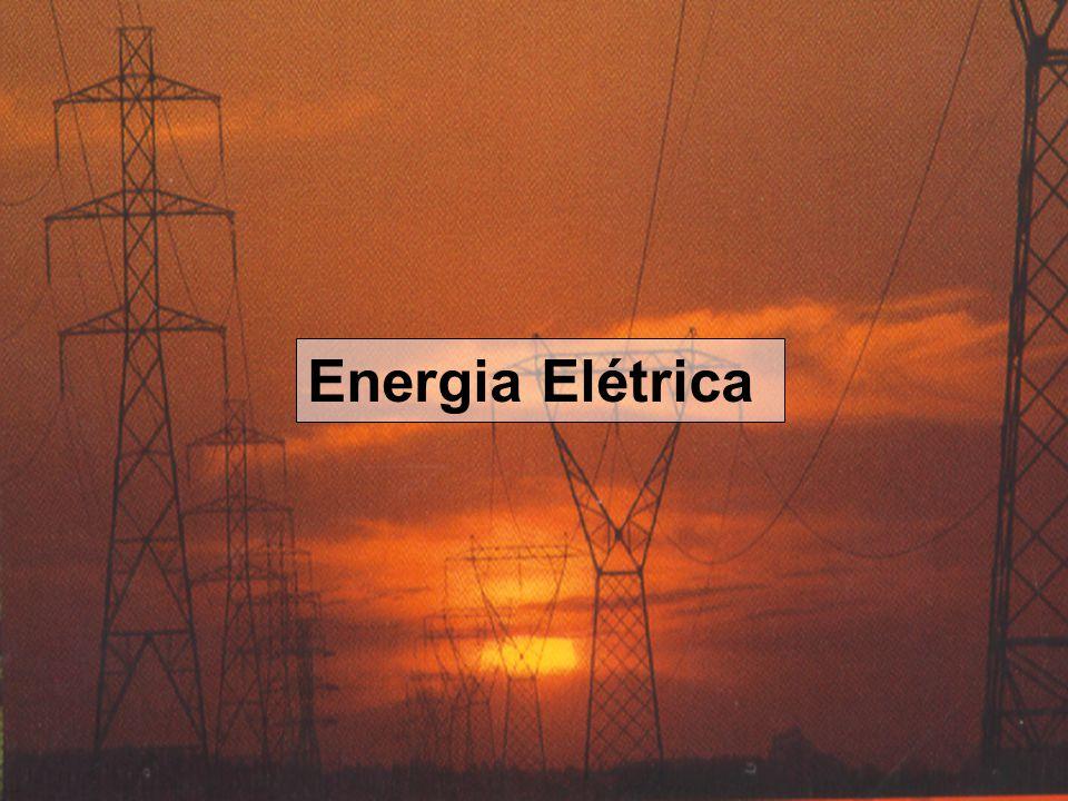 ESTADO DO RIO GRANDE DO SUL Secretaria de Energia, Minas e Comunicações Energia Elétrica
