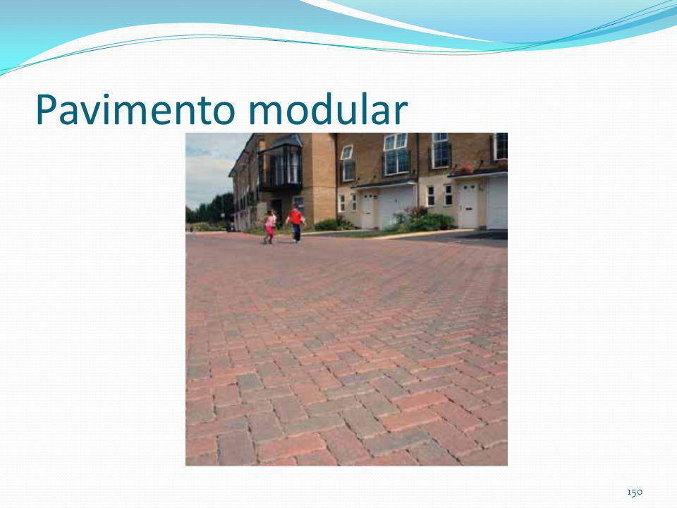 Pavimento modular 149