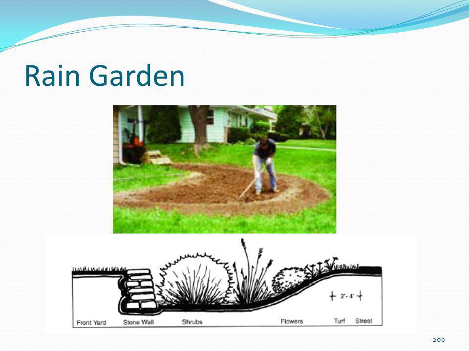 Eficiência do rain garden 199 TSSTPTNMetais pesados Rain garden80%65% a 87%49%43% a 97%