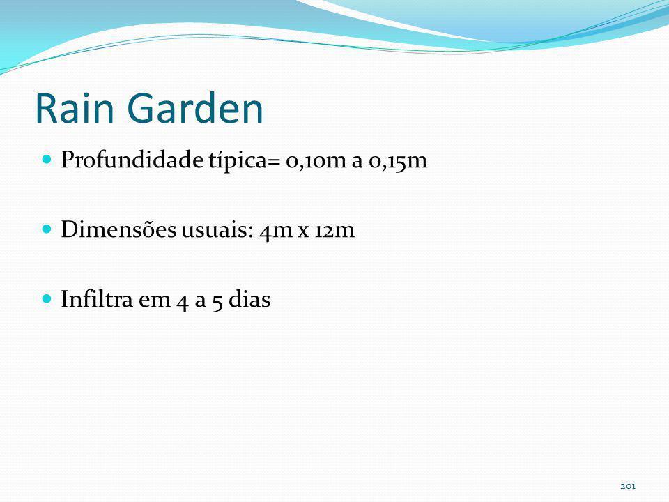 Rain Garden 200