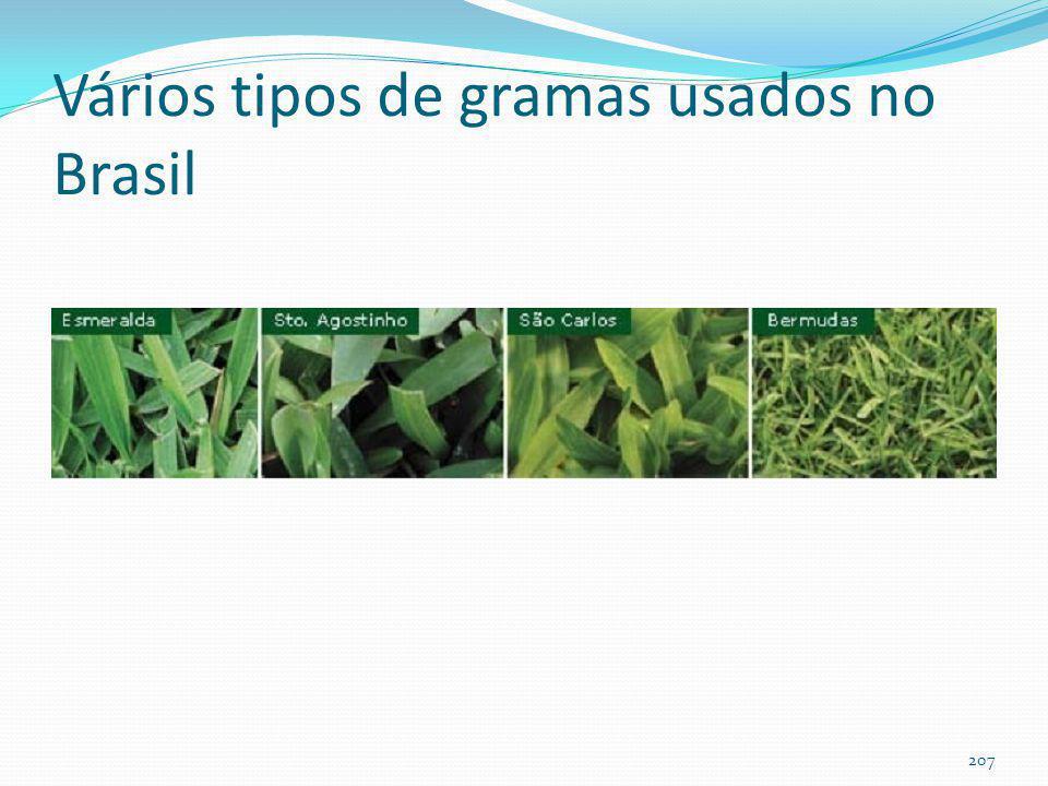 Canal gramado: capítulo 21 Com modelo do Akan, 2010 ficou fácil Depende: declividade, tipo de grama: batatais, bermuda, esmeralda, Santo Agostinho, Sã