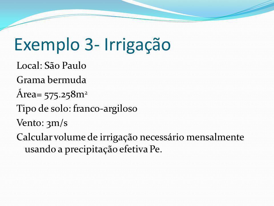 Tipos de gramas Gramas tolerantes a seca Batatais Bermuda Esmeralda Gramas pouco tolerantes a seca Santo Agostinho Coreana São Carlos 285