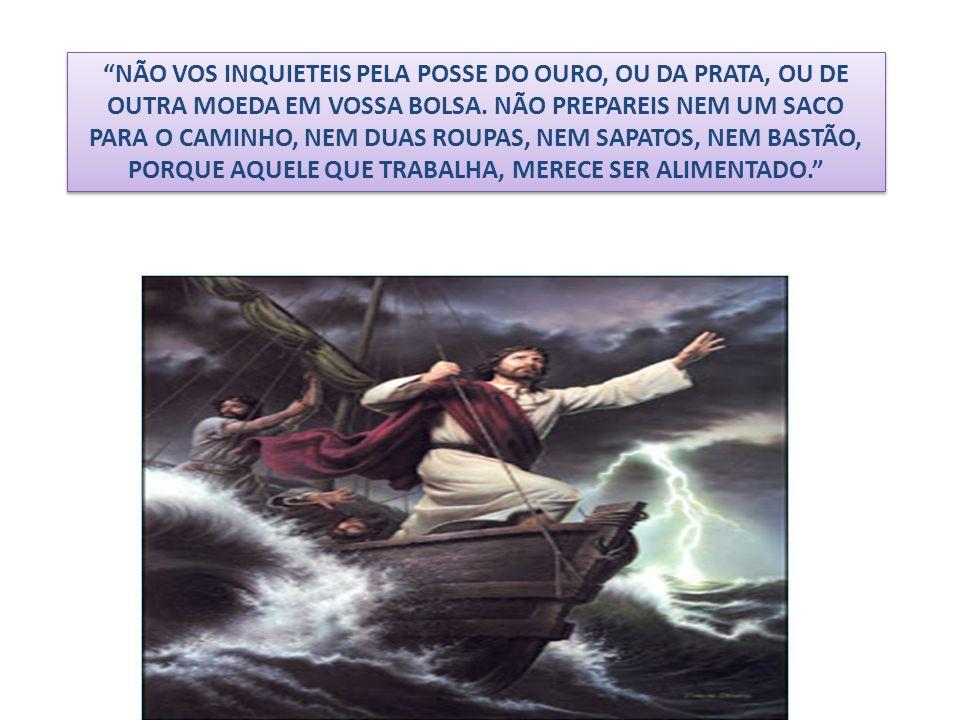 TODAS AS PALAVRAS DE JESUS POSSUEM UM SIGNIFICADO PROFUNDO, NÃO FORAM APENAS PRONUNCIADAS PARA AQUELES MOMENTOS. SEGUNDO ALLAN KARDEC AS PALAVRAS DE J