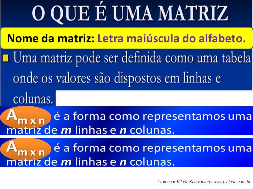 ADIÇÃO DE MATRIZES.