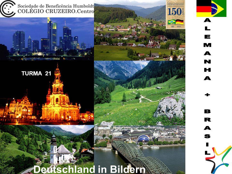 Deutschland in Bildern TURMA 21
