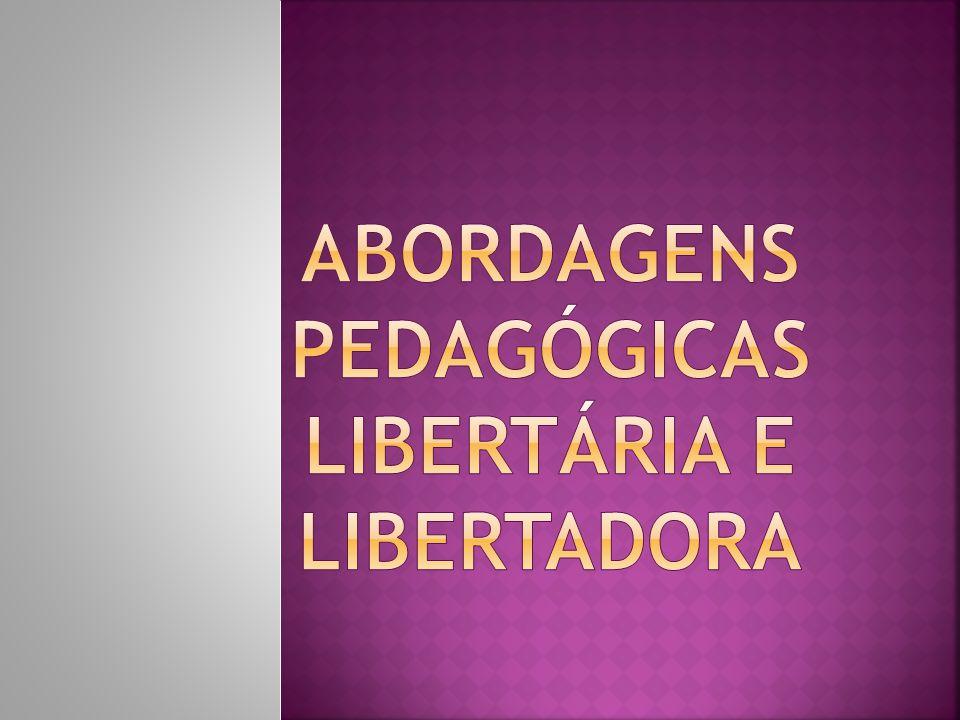 Tal abordagem surgiu com trabalho de Paulo Freire frente ao movimento de cultura popular, enfatizando a alfabetização de adultos como fator principal.