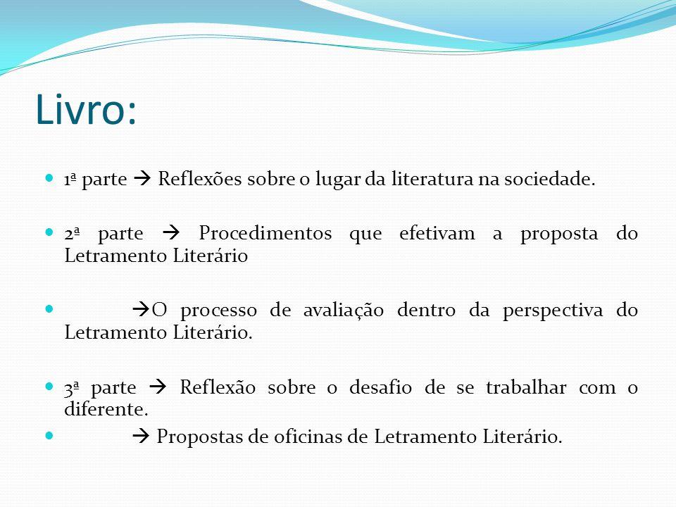 Críticas: Ler é bem mais do que seguir uma linha de letras e palavras; ignorar o sentido atribuído ao texto pelo autor, torna a interpretação arbitrária, pois o leitor lê apenas aquilo que deseja ler.