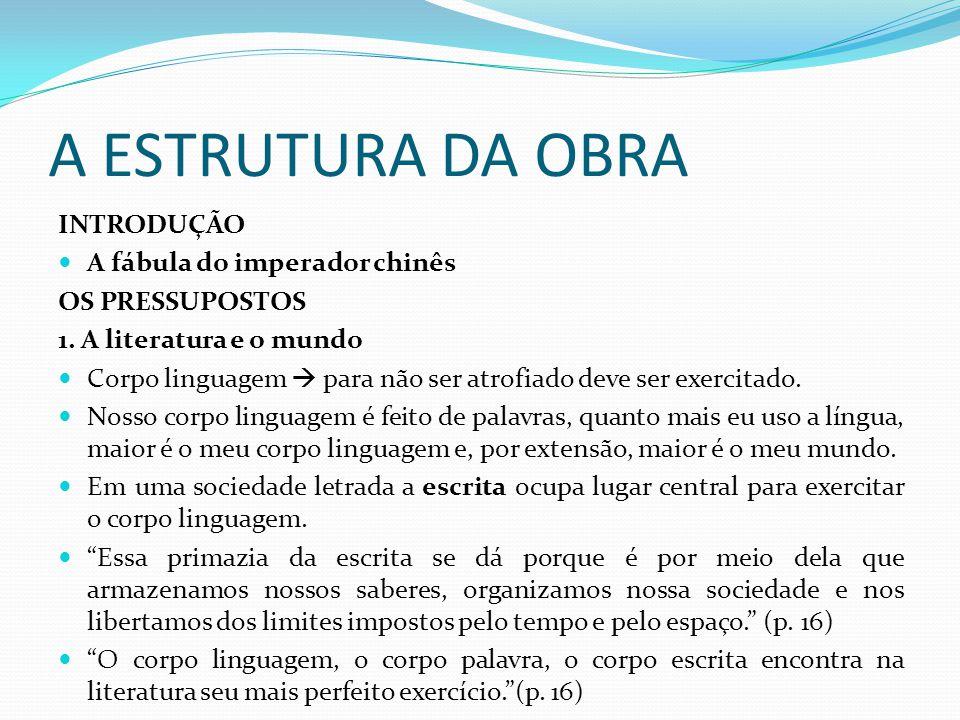 APRECIAÇÃO CRÍTICA REINVENÇÃO DA RODA = A prática do letramento literário é como a invenção da roda.