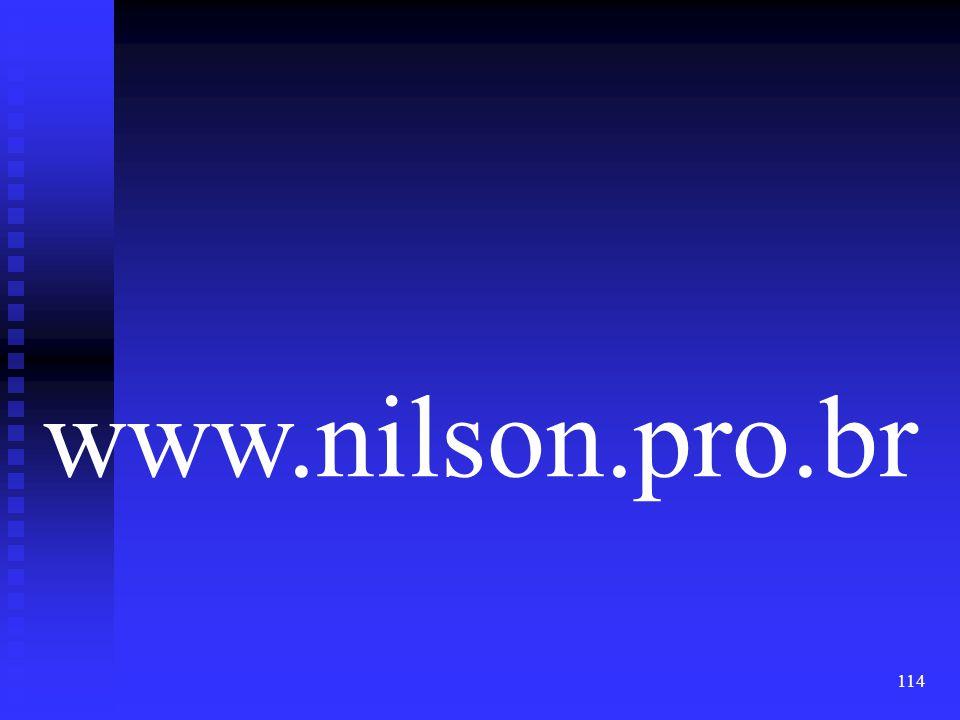 114 www.nilson.pro.br