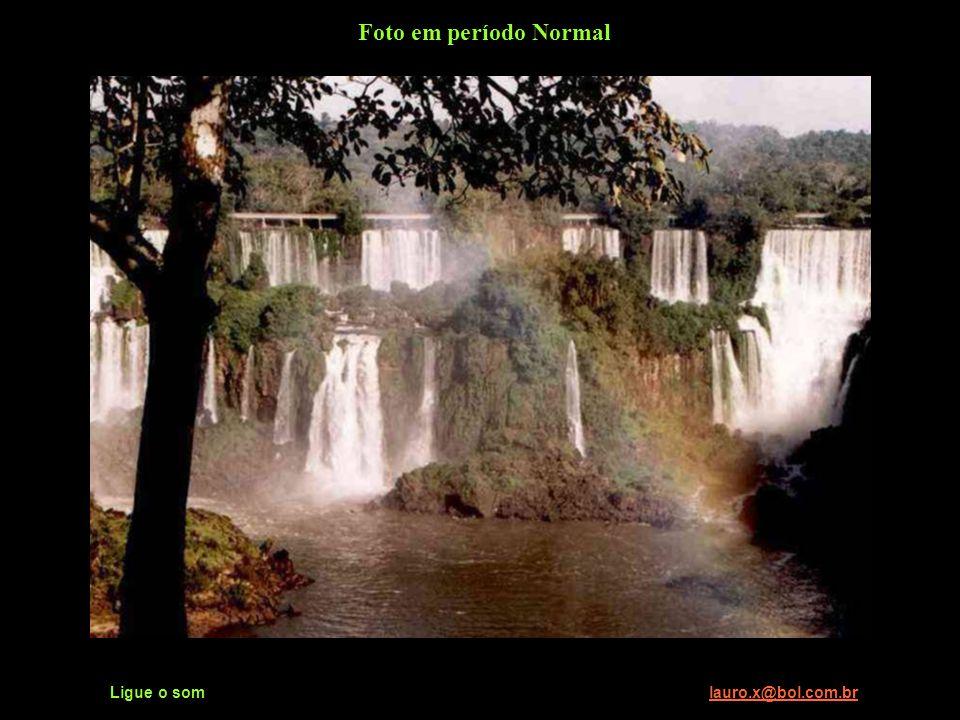Ligue o som lauro.x@bol.com.brlauro.x@bol.com.br Sem água, SEM VIDA! Sem Vida!