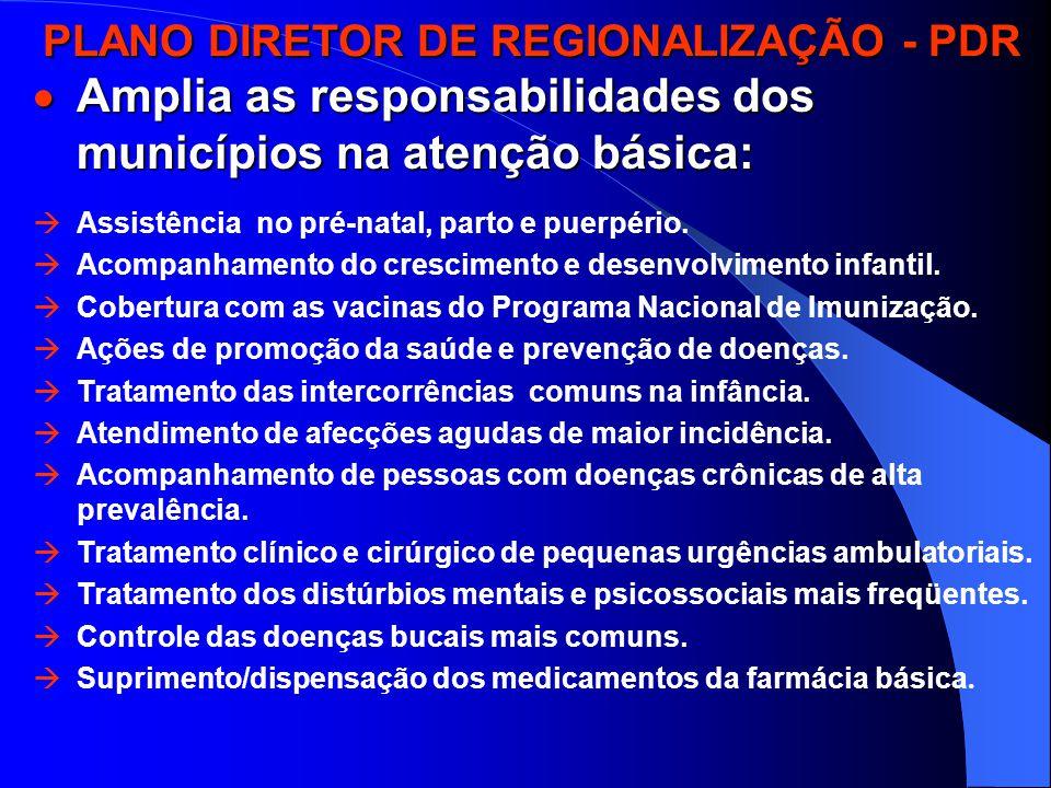HABILITAÇÃO E QUALIFICAÇÃO NA NOAS 2001 E NOAS 2002 - Resolução da CIB nº 45 de 10/09/01 – publicação DOE de 17/10/01 Aprova o PDR e PDI - Resolução CIB nº 51 de 01/10/01, publicada no DOE de 16/10/01 Aprova a adequação a GPSM – NOAS/2001 dos municípios de Arapiraca, Coruripe, Murici, Penedo e São Miguel dos Campos - Portaria GH 774 de 17/04/02.