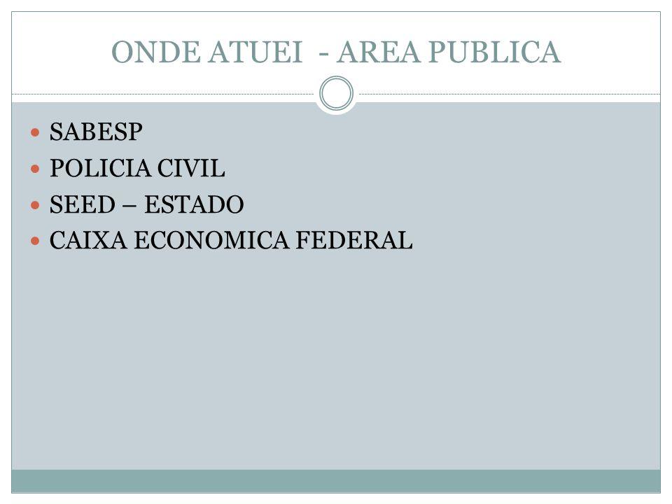 CONSTITUIÇÃO CIDADÃ  A Constituição da República Federativa do Brasil – 1988 é considerada a constituição cidadã.