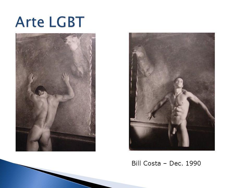 Bill Costa – Dec. 1990