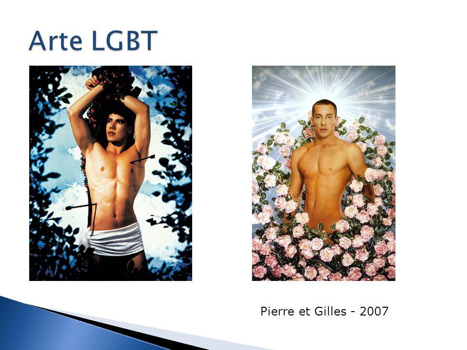 Pierre et Gilles - 2007