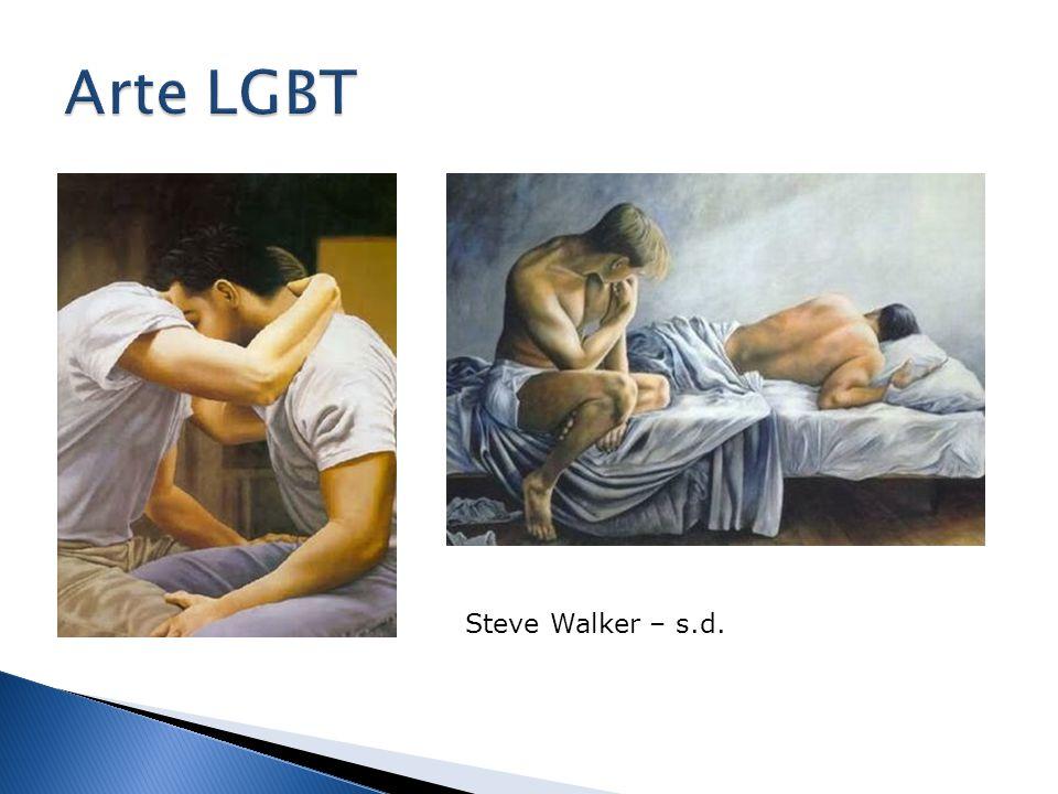 Steve Walker – s.d.