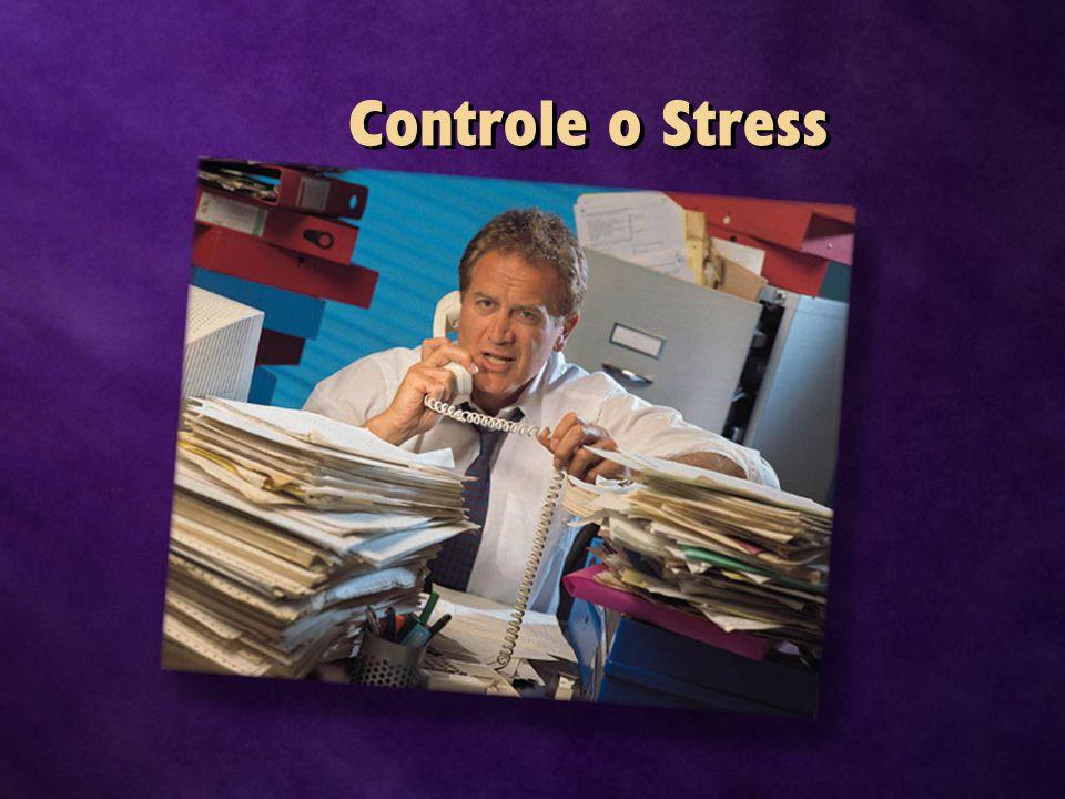 Controle o Stress