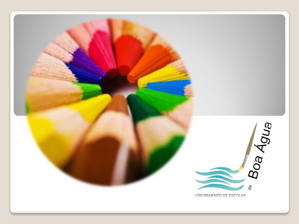 Escola Básica Integrada da Boa água Ano Lectivo 2011/2012