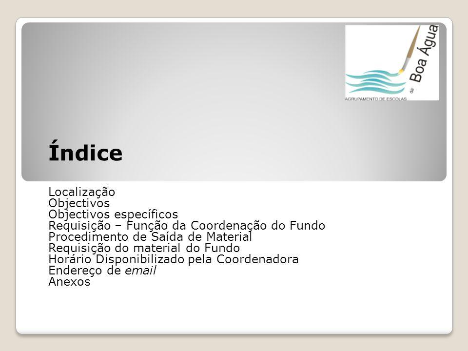 3ª Feira5ª Feira 11.50 às 12.3510.50 às 11:35 Horário Disponibilizado Endereço de email boaaguafundo@sapo.pt