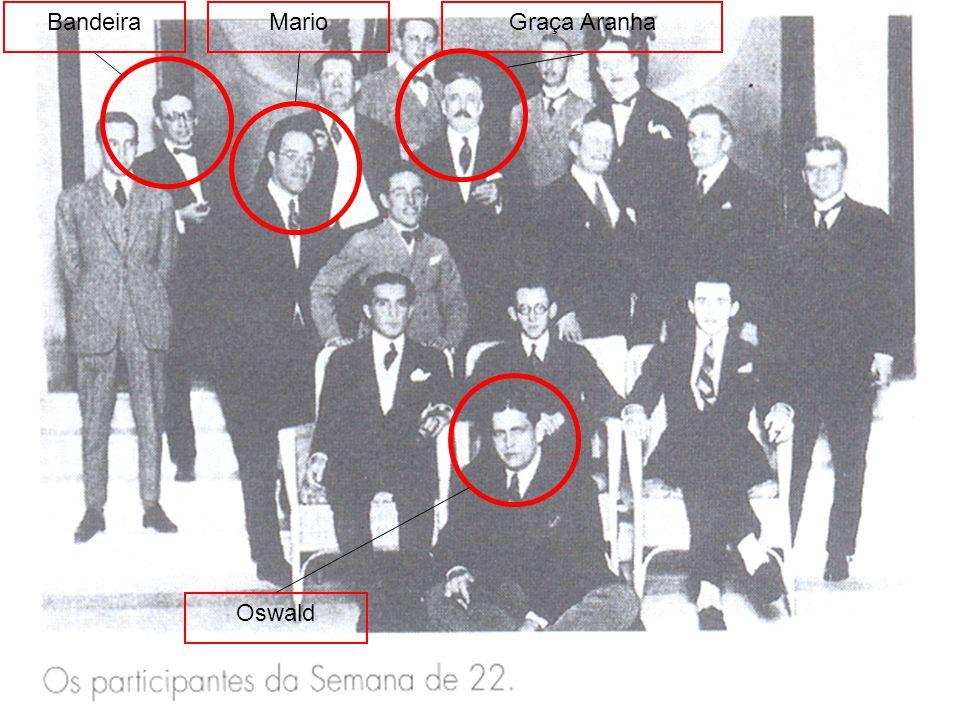 BandeiraMarioGraça Aranha Oswald