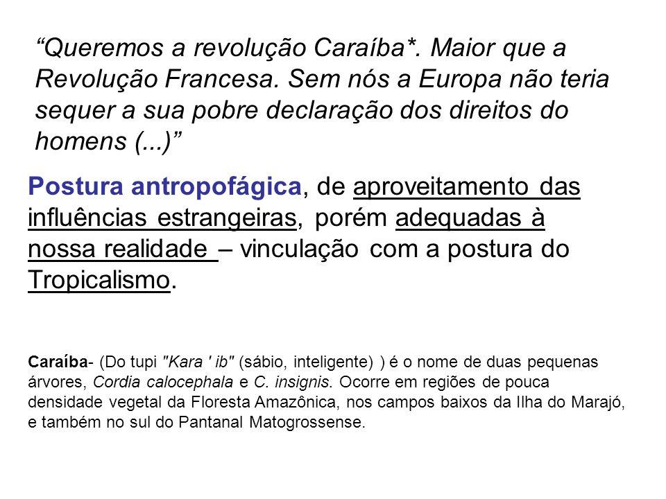 OSWALD DE ANDRADE (1890-1954) Filho da burguesia de São Paulo Postura destruidora Nacionalismo crítico e paródico Ruptura com os padrões Lingüísticos (sintaxe lógica) Linguagem fragmentada / elíptica Visão social (década de 30)