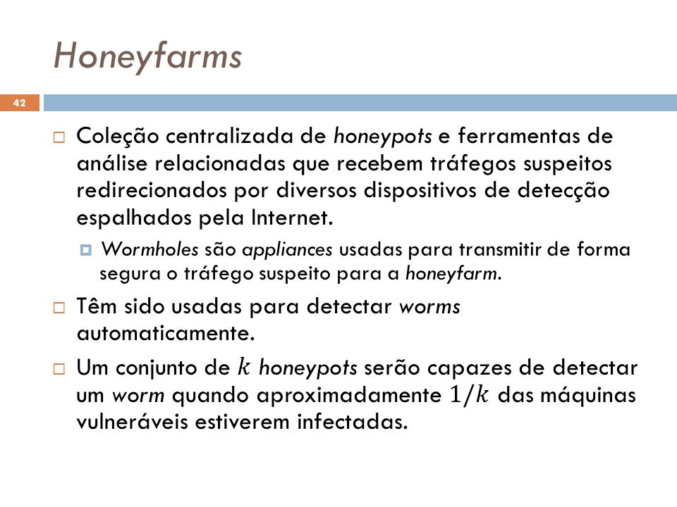 Honeyfarms 42