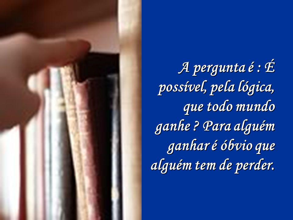 O pior é quando a gente se dá conta que no Brasil é assim mesmo, o que vale é a lei de Gérson: o importante é levar vantagem em tudo .