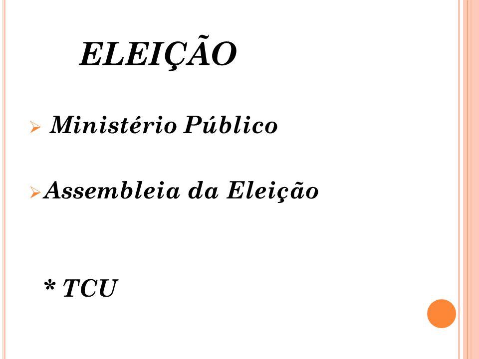 AVANÇOS NORMATIZAÇÃOFLEXIBILIZAÇÃO * Para os critério de participação * Para os critério de participaçãoORIENTAÇÕESPERINIDADE * Planejamento do calendário Eleitoral.