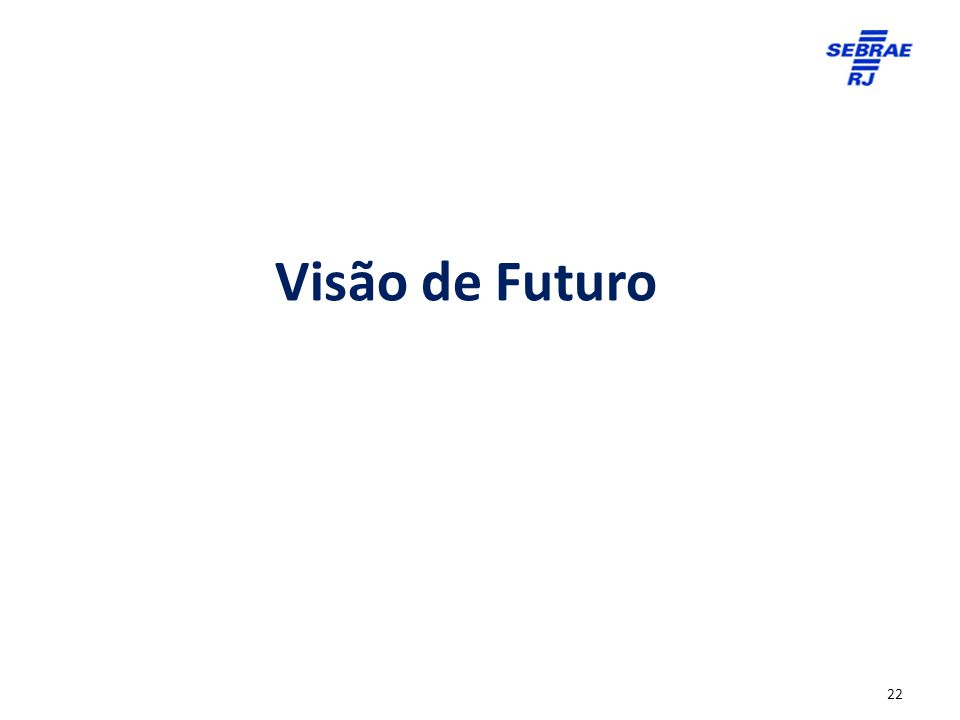 Visão de Futuro 22