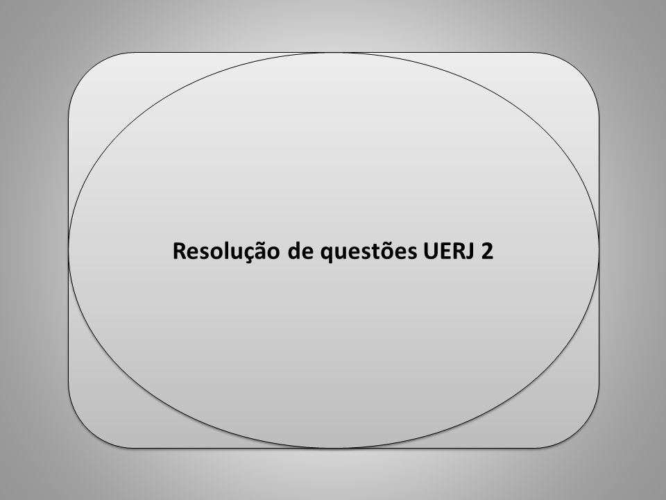 Professor Ulisses Mauro Lima historiaula.wordpress.com Professor Ulisses Mauro Lima historiaula.wordpress.com Resolução de questões UERJ 2