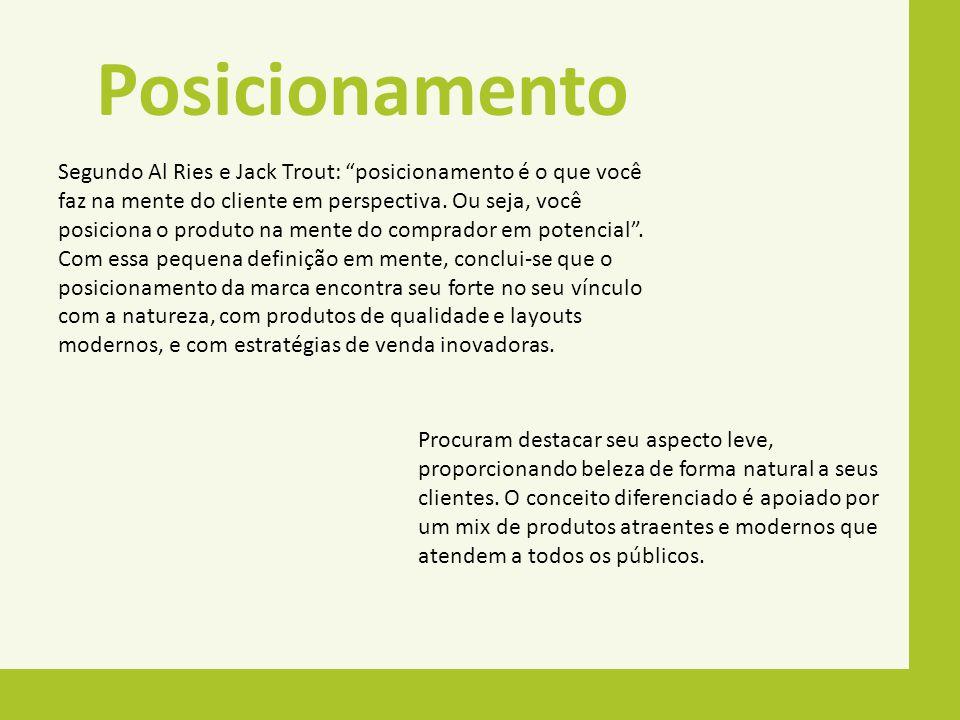 """Posicionamento Segundo Al Ries e Jack Trout: """"posicionamento é o que você faz na mente do cliente em perspectiva. Ou seja, você posiciona o produto na"""