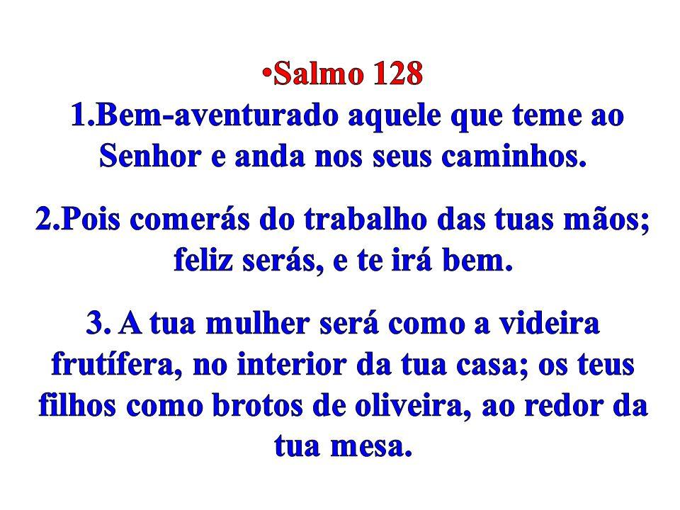O SENHOR DINHEIRO MT.6:24 ELE PODE SE TORNAR O SENHOR DE SUA VIDA; ITM 6:10 – O APEGO AO $, PODE AMEAÇAR A INTEGRIDADE ESPIRITUAL ECL.5:10 – QUEM AMA O $ JAMAIS SE FARTA DELE ECL5:19 – ADQUIRIR RIQUEZA É DOM DE DEUS CRISE FINANCEIRA AFETA A FAMÍLIA: