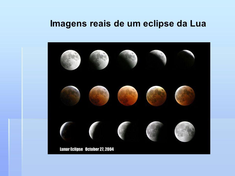 Eclipse da Lua 1 – Eclipse Total da Lua 2 – Eclipse Parcial da Lua 3 – Eclipse Penumbral da Lua