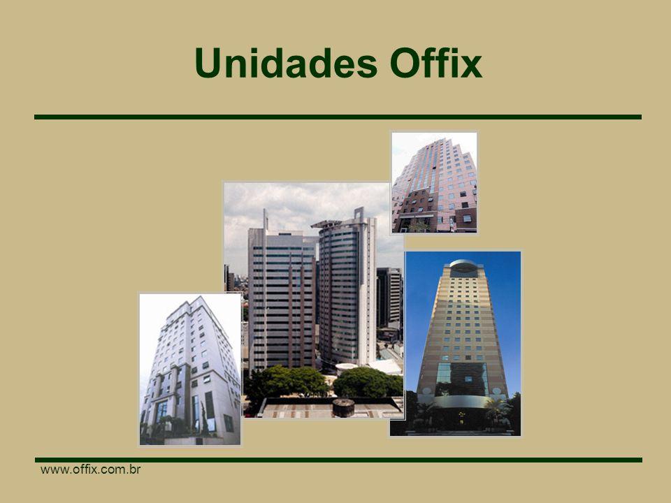 www.offix.com.br Unidades Offix