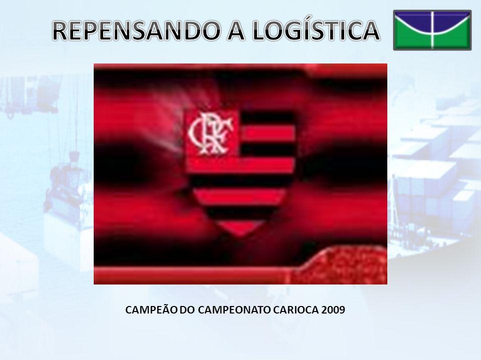 CAMPEÃO DO CAMPEONATO CARIOCA 2009