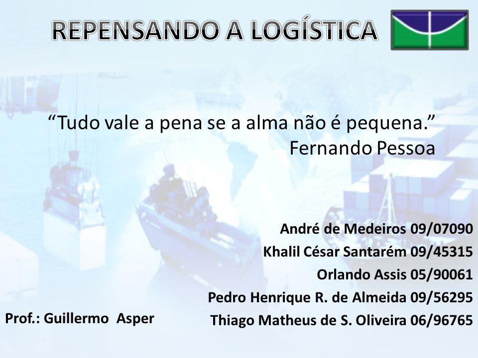 André de Medeiros 09/07090 Khalil César Santarém 09/45315 Orlando Assis 05/90061 Pedro Henrique R.