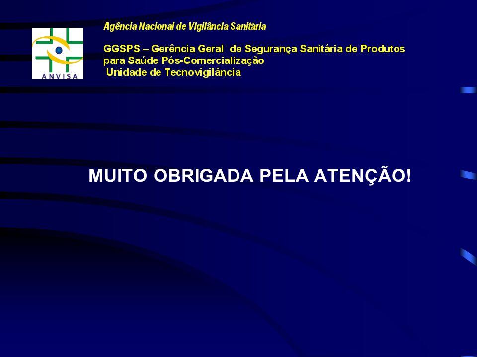 2) Sistema de Fixação da Coluna Vertebral Fabricante: Spine Implantes do Brasil – Rio Claro/SP RE 1999 D.O.U de 15/10/2002 (Interditar e suspender a fabricação e venda dos produtos por fabricar, distribuir, armazenar e comercializar produtos para a saúde sem cumprir as Boas Práticas de Fabricação de Produtos Médicos.)