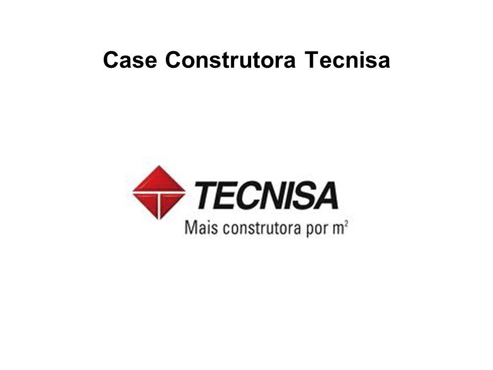 Case Construtora Tecnisa