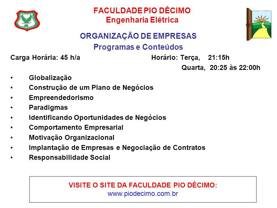 ORGANIZAÇÃO DE EMPRESAS UNIDADE II INÍCIO DA UNIDADE II OS CONTEÚDOS DESTA UNIDADE SERVIRÃO DE BASE PARA A PRÁTICA DE IMPLANTAÇÃO DE EMPRESAS E NEGOCIAÇÃO DE CONTRATOS, QUE RESULTARÃO EM INSUMOS PARA A AVALIAÇÃO DA SEGUNDA UNIDADE.