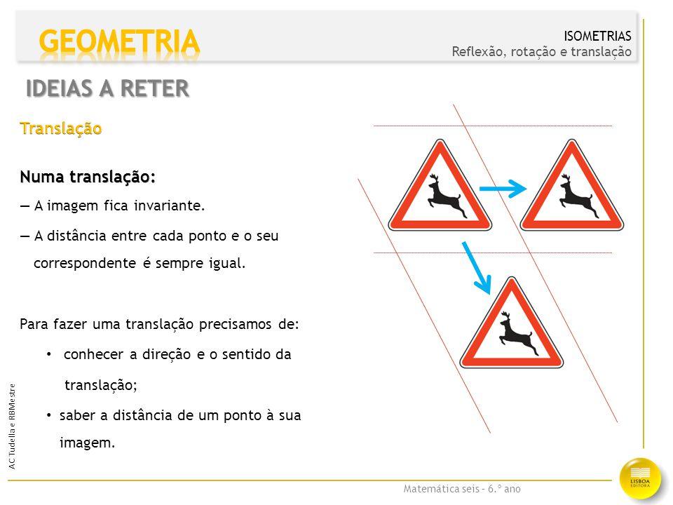 Matemática seis – 6.º ano AC Tudella e RBMestre PRATICANDO Parte 2 – Pág. 31 – Ex. 2