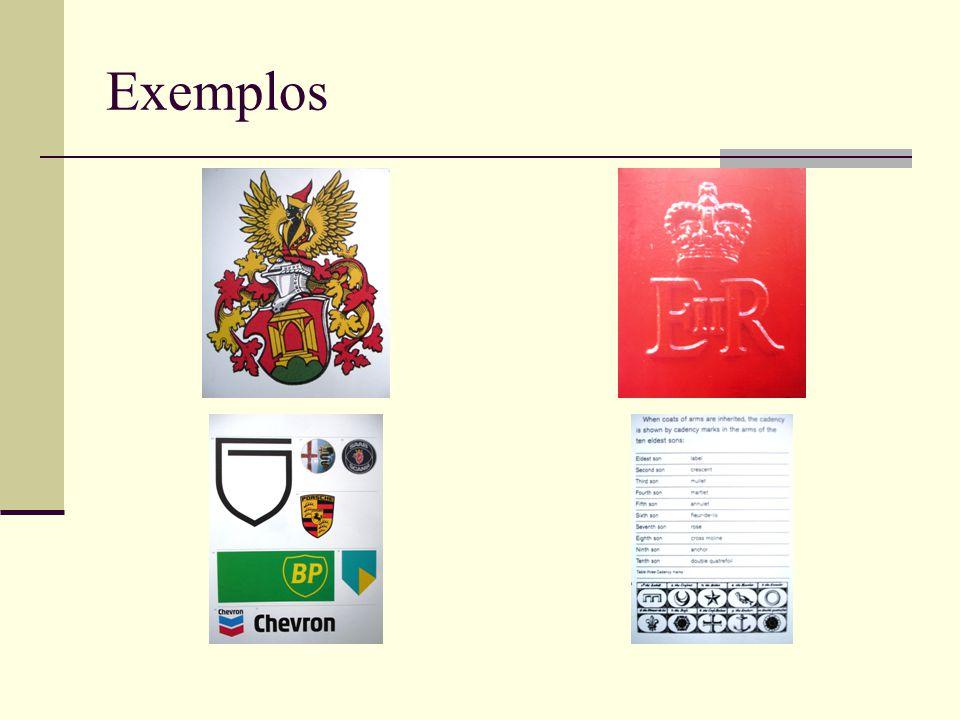 introdução Sinalizar / Indicar Marcas proprietário / executor/ emissor Segundo Per Mollerup ( Marks of Excellence) – podemos encontrar marcas nas cerâmicas / nos símbolos heráldicos/ nas armas antigas.